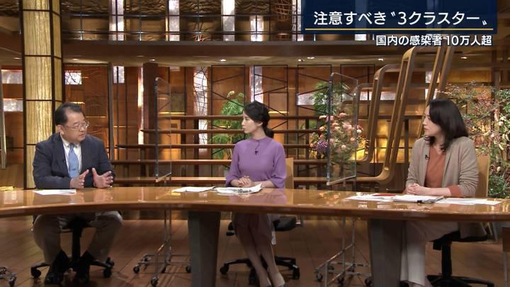2020年10月29日森川夕貴の画像11枚目