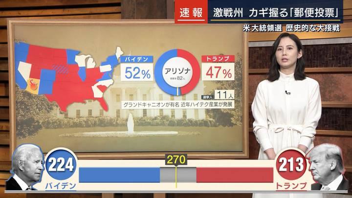 2020年11月04日森川夕貴の画像01枚目