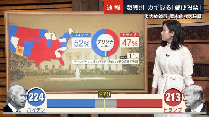 2020年11月04日森川夕貴の画像02枚目