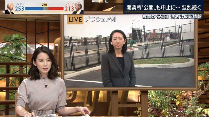 2020年11月06日森川夕貴の画像10枚目