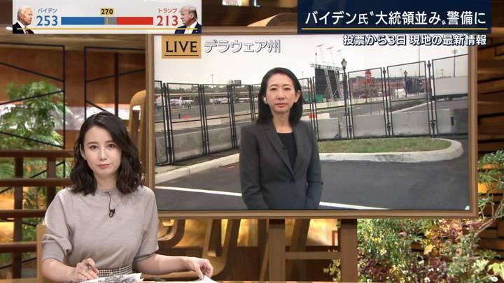 2020年11月06日森川夕貴の画像12枚目