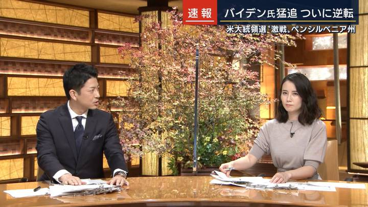 2020年11月06日森川夕貴の画像29枚目