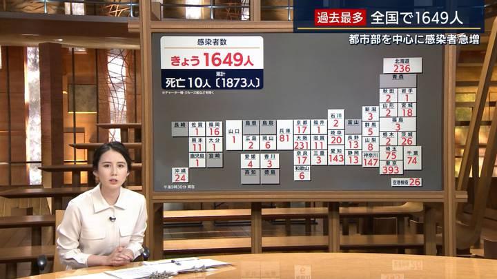 2020年11月12日森川夕貴の画像07枚目