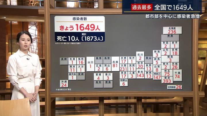 2020年11月12日森川夕貴の画像09枚目