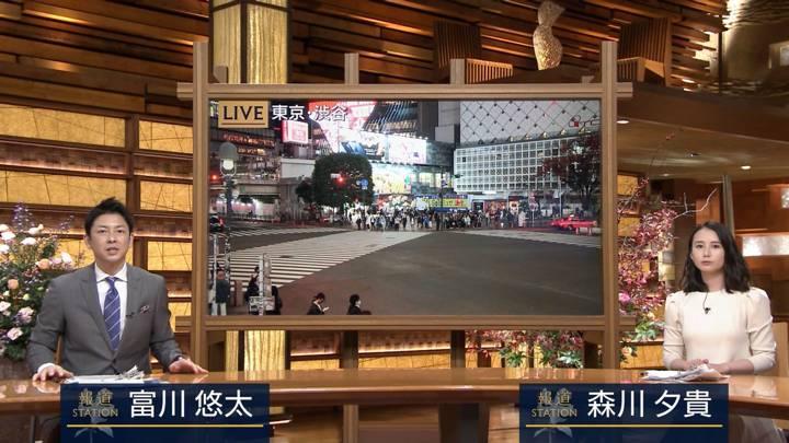 2020年11月19日森川夕貴の画像05枚目