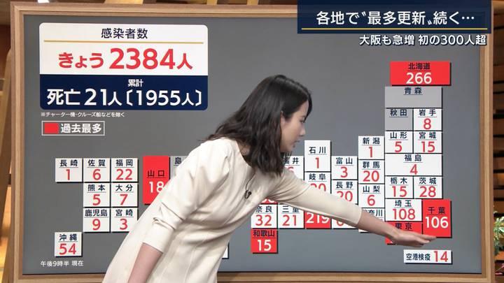 2020年11月19日森川夕貴の画像09枚目