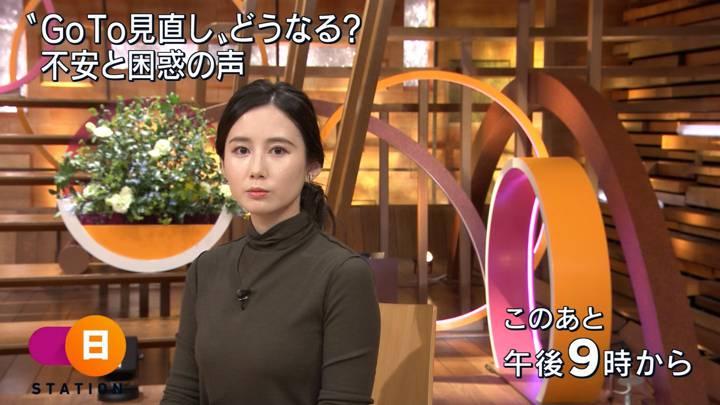 2020年11月22日森川夕貴の画像01枚目