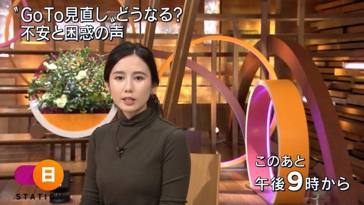 2020年11月22日森川夕貴の画像02枚目