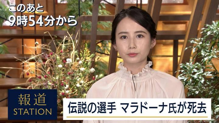 2020年11月26日森川夕貴の画像03枚目