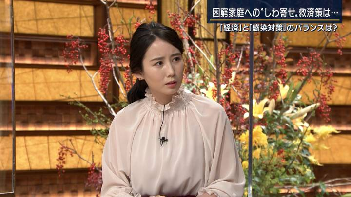 2020年11月26日森川夕貴の画像12枚目