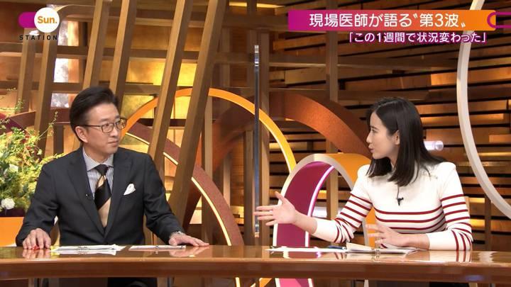 2020年11月29日森川夕貴の画像04枚目