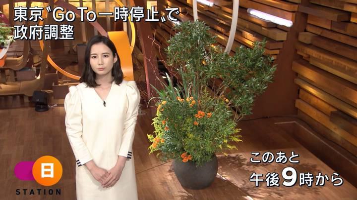 2020年12月13日森川夕貴の画像01枚目