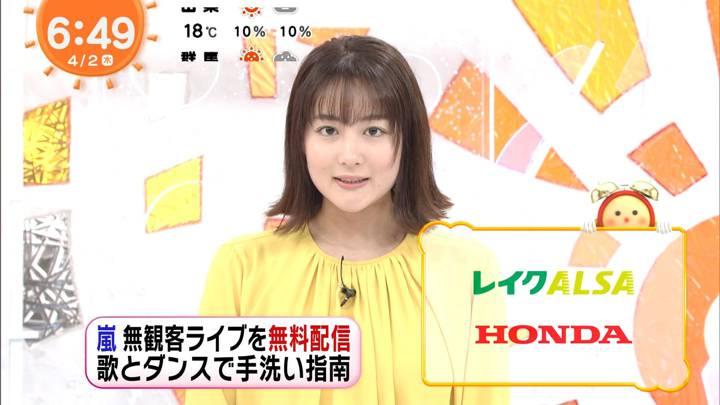 2020年04月02日永尾亜子の画像04枚目