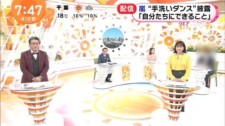 2020年04月02日永尾亜子の画像09枚目