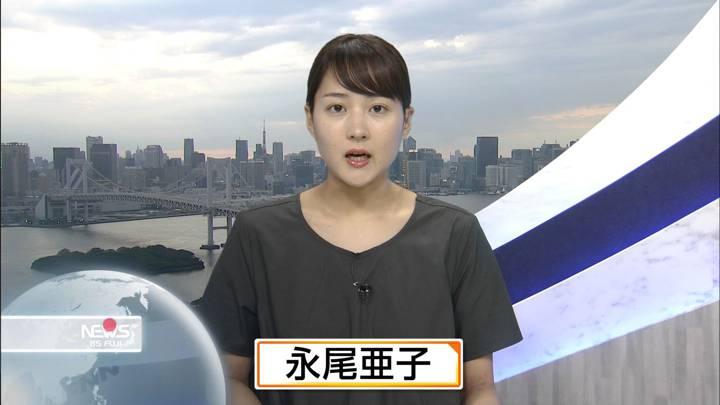 2020年06月20日永尾亜子の画像02枚目