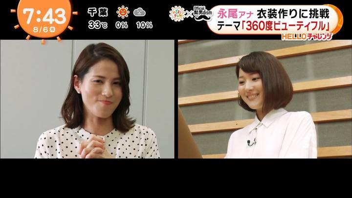 2020年08月06日永尾亜子の画像12枚目