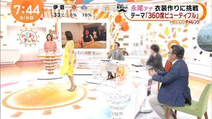 2020年08月06日永尾亜子の画像24枚目