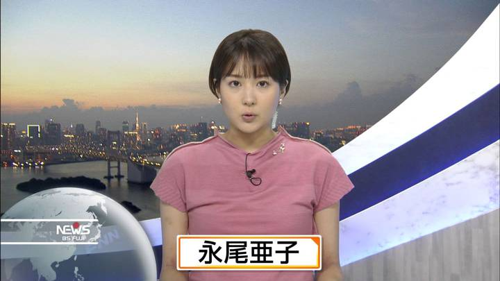 2020年08月15日永尾亜子の画像02枚目