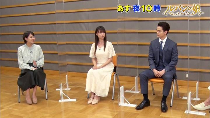 2020年10月14日永尾亜子の画像18枚目