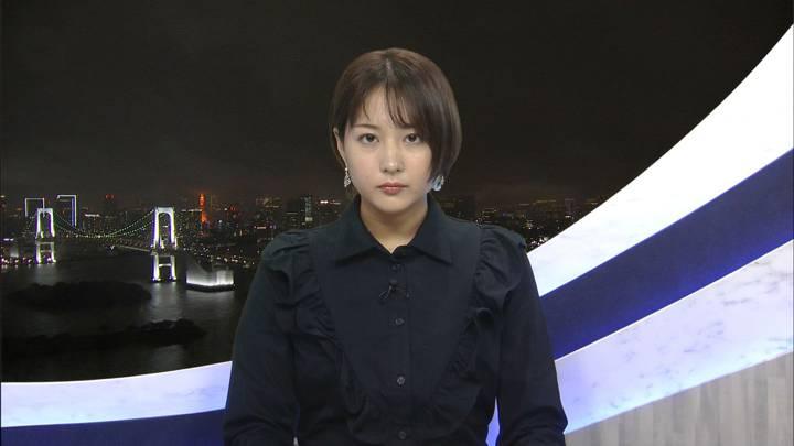 2020年10月17日永尾亜子の画像01枚目