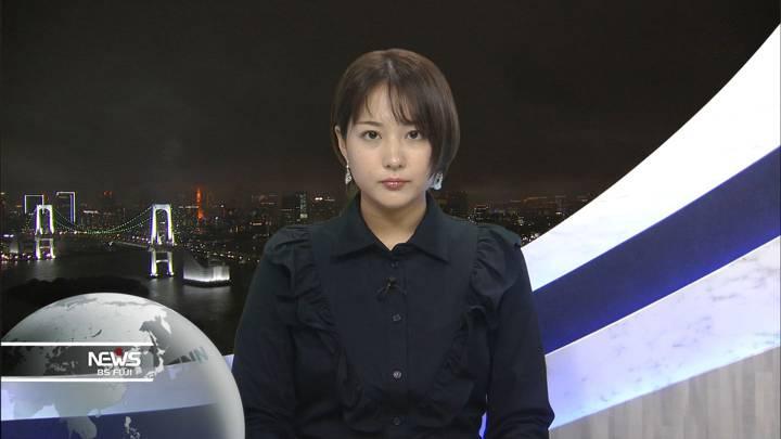 2020年10月17日永尾亜子の画像03枚目