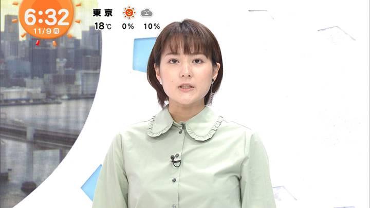 2020年11月09日永尾亜子の画像08枚目