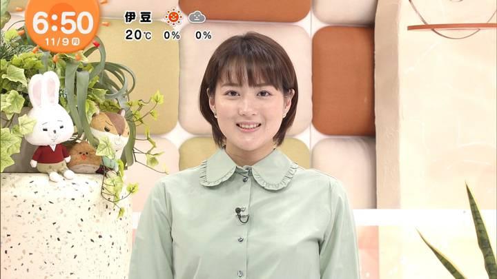 2020年11月09日永尾亜子の画像10枚目