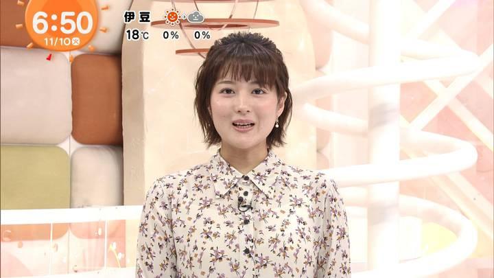 2020年11月10日永尾亜子の画像10枚目
