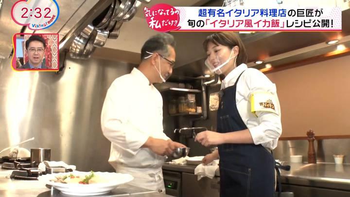 2020年11月18日永尾亜子の画像20枚目