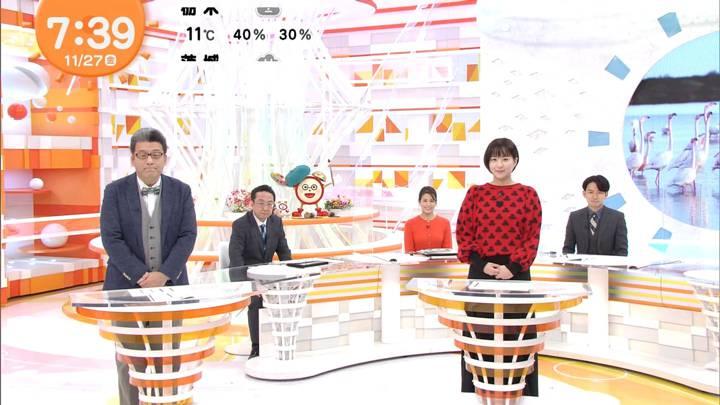 2020年11月27日永尾亜子の画像10枚目