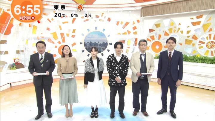 2020年03月20日永島優美の画像12枚目