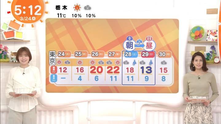 2020年03月24日永島優美の画像02枚目