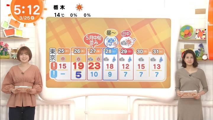 2020年03月25日永島優美の画像02枚目