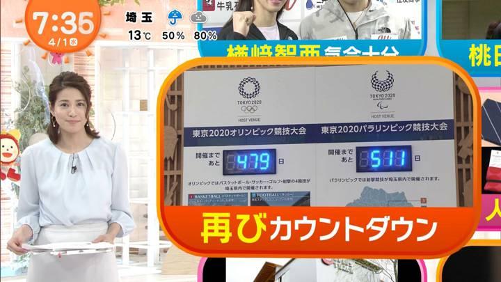 2020年04月01日永島優美の画像09枚目