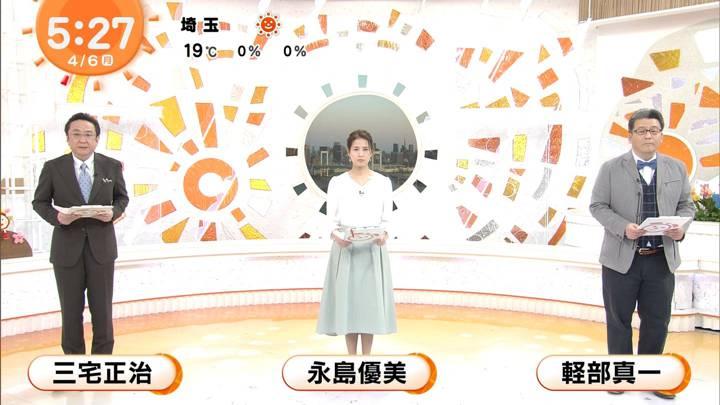 2020年04月06日永島優美の画像05枚目