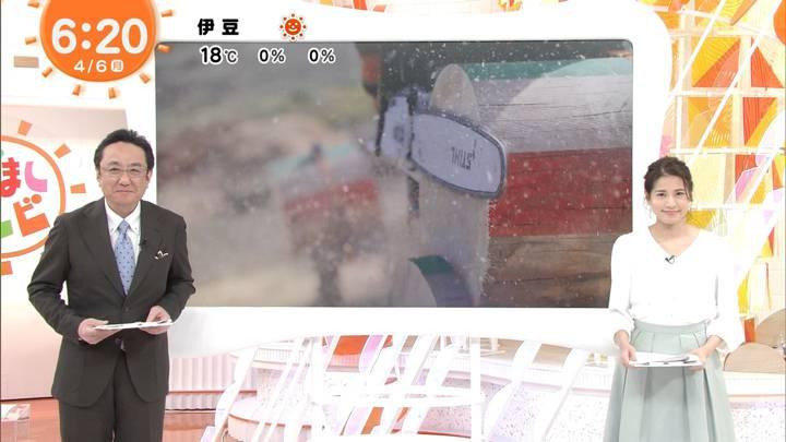 2020年04月06日永島優美の画像10枚目