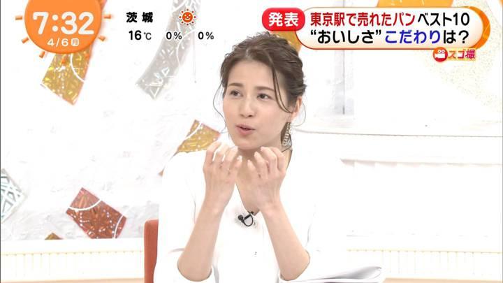 2020年04月06日永島優美の画像12枚目