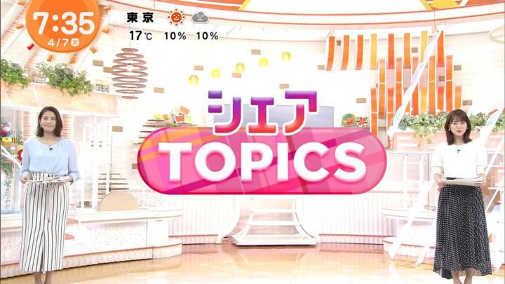 2020年04月07日永島優美の画像15枚目