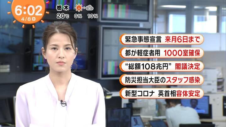 2020年04月08日永島優美の画像08枚目