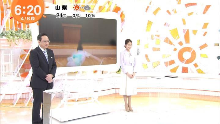 2020年04月08日永島優美の画像10枚目