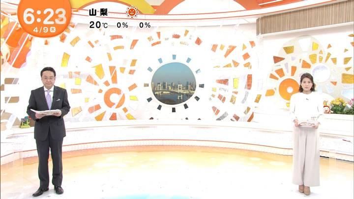 2020年04月09日永島優美の画像07枚目