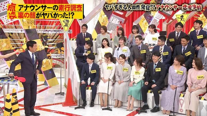 2020年04月18日永島優美の画像02枚目