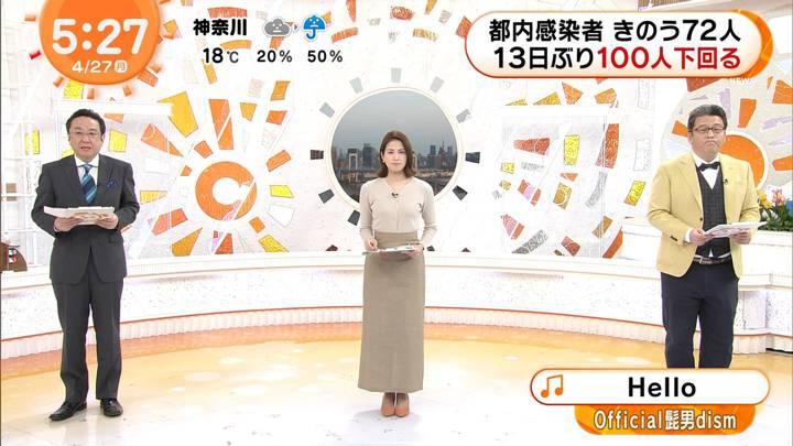 2020年04月27日永島優美の画像05枚目