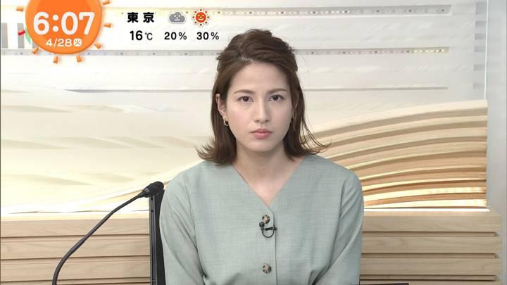 2020年04月28日永島優美の画像07枚目