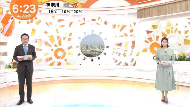 2020年04月28日永島優美の画像09枚目