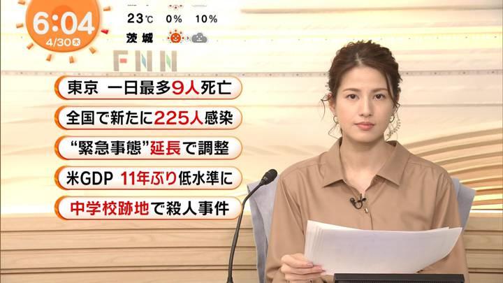 2020年04月30日永島優美の画像05枚目