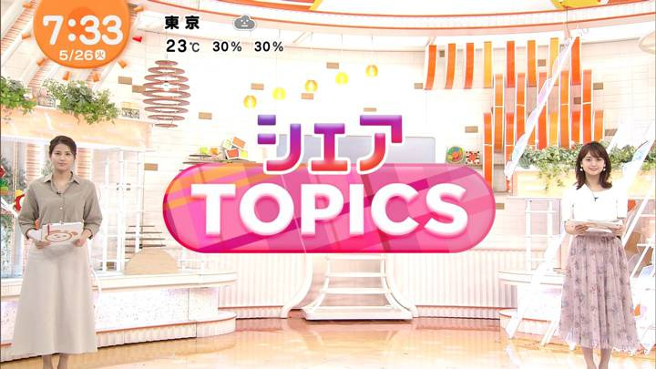2020年05月26日永島優美の画像10枚目