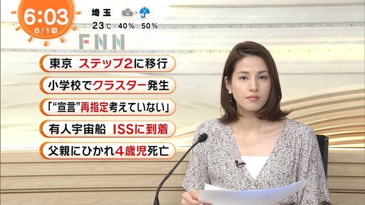 2020年06月01日永島優美の画像06枚目
