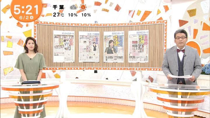 2020年06月02日永島優美の画像02枚目