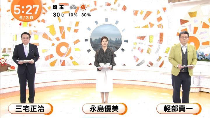 2020年06月03日永島優美の画像04枚目